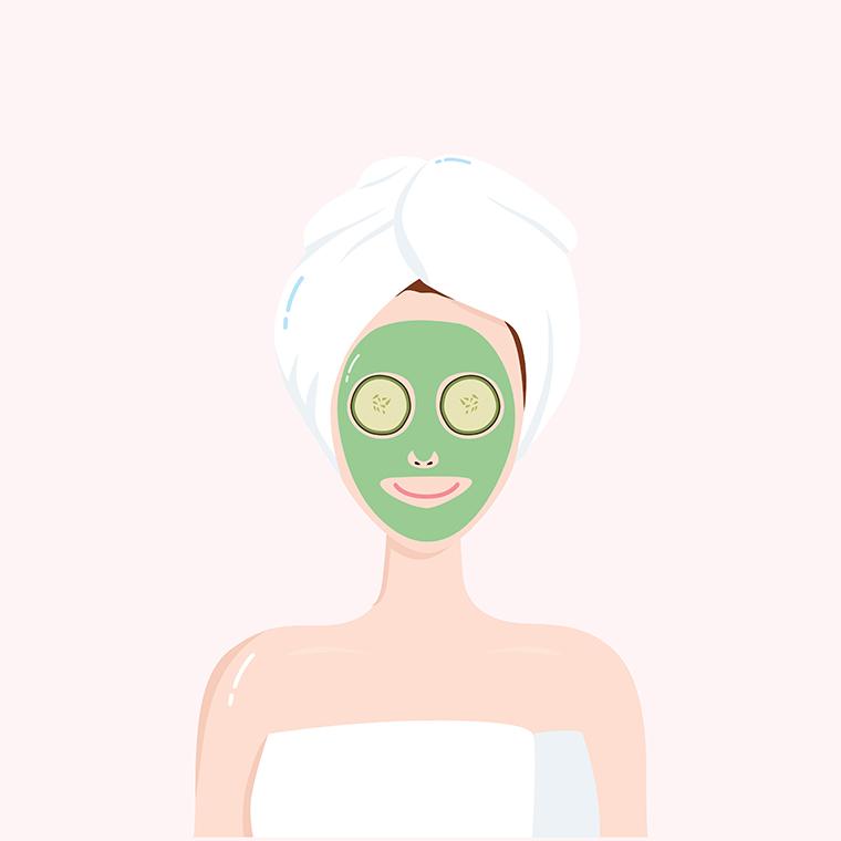 Matcha Yüz Maskesi Nasıl Yapılır?
