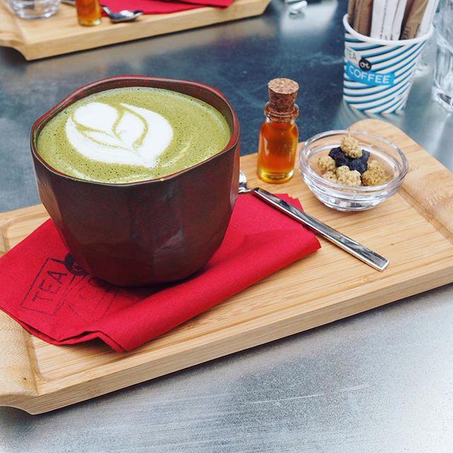 Matcha Latte Nedir ? Nasıl Yapılır ?