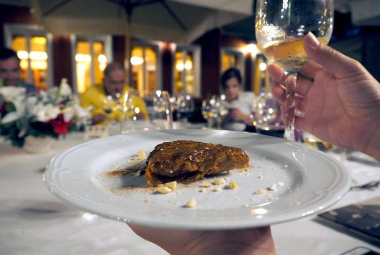 Asitane Restaurant - Mukallele Sembuse