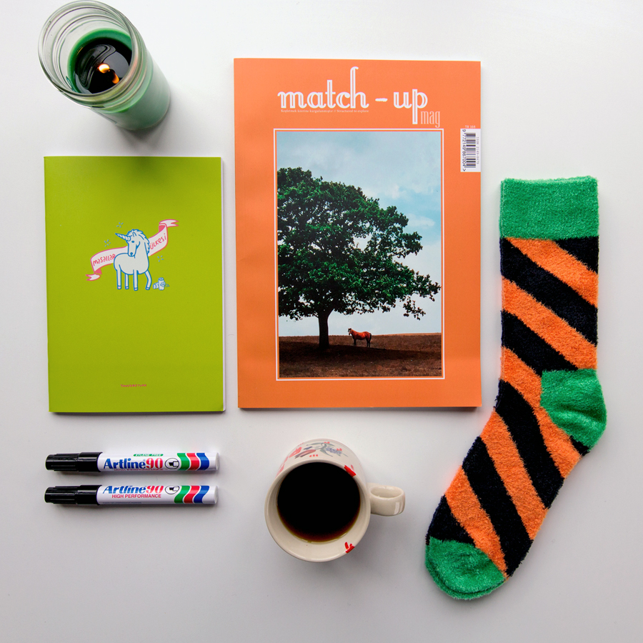 Perfect Match - Happy Socks