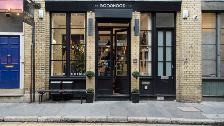 Goodhood Store - London