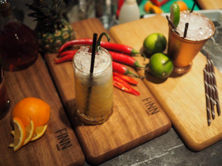 Zumbada - Kokteyl