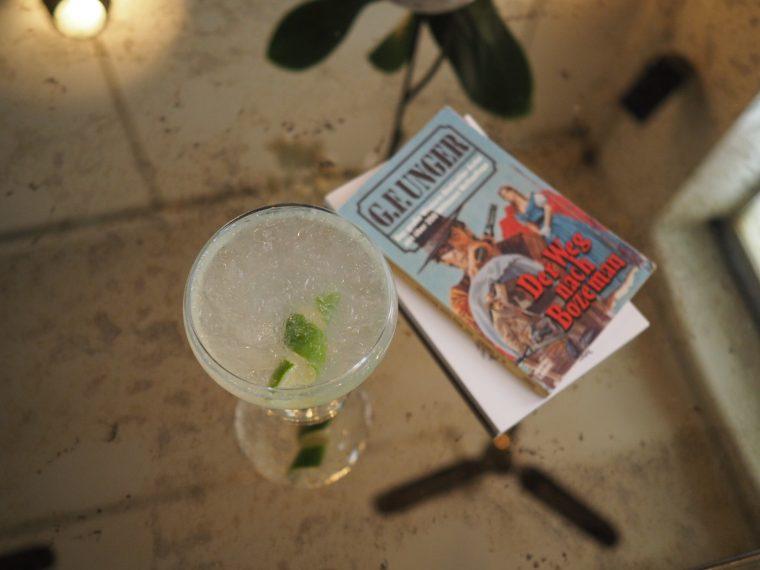 Gin Gimlet - Kokteyl