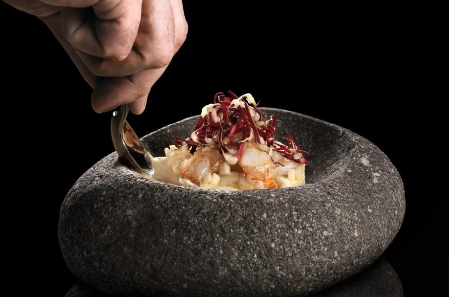 Alajmo - 3 Michelin Yıldızlı Restoranlar