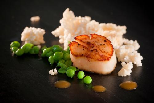 Michelin Yıldızlı Restoranlar | Bo Innovation Hong Kong