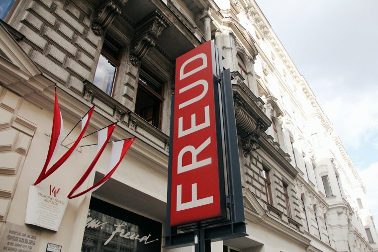Viyana Müzeleri | Freud Müzesi