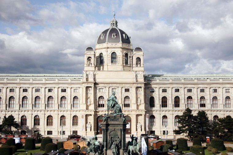 KHM - Viyana'da Görülmesi Gereken 5 Müze