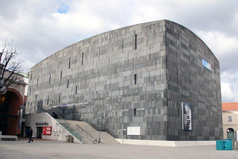 Mumok - Viyana'da Görülmesi Gereken 5 Müze