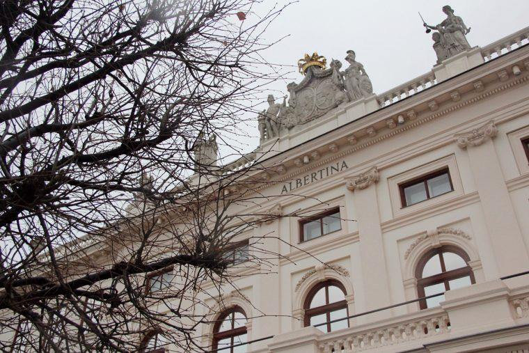 Albertina - Viyana'da Görülmesi Gereken 5 Müze