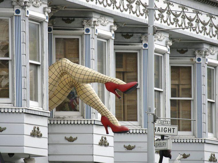 San Francisco: Geldim, Gördüm, Gezdim!