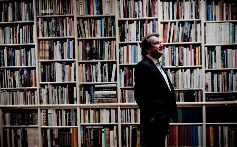 Rudolf Buchbinder Bifo'nun Konuğu Oluyor