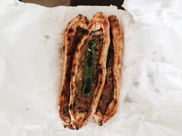 Bursa'da Yemek Üzerine Çılgınlıklar