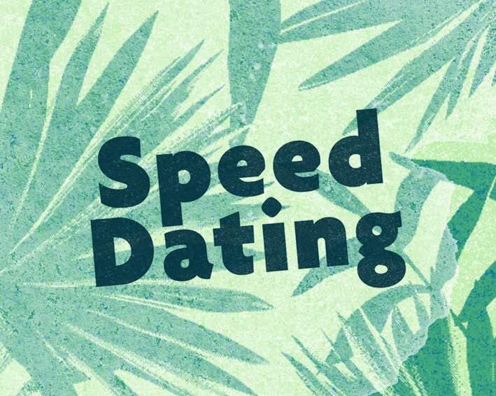 Speed Dating: Flört'ün Yeni Adresi