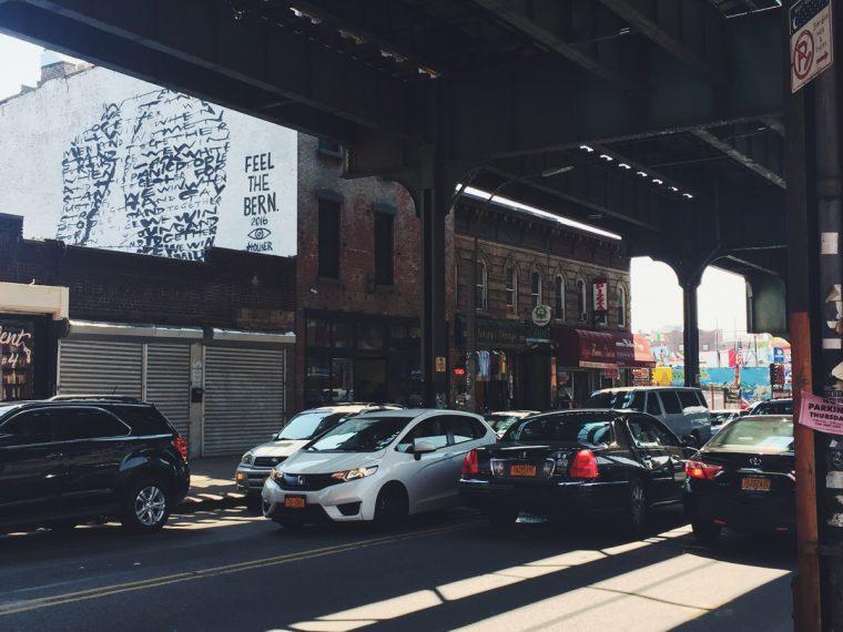 New York Gezilecek Yerler | Bushwick Collective