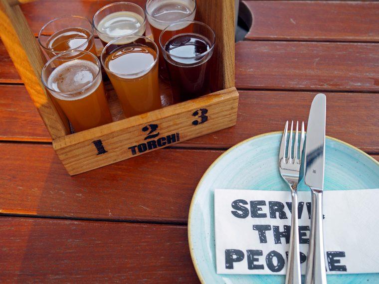 The Populist: Güzel Yemek Hakkımız!