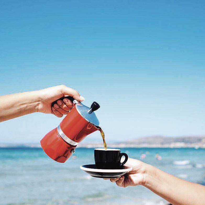 izmir kahve festivali