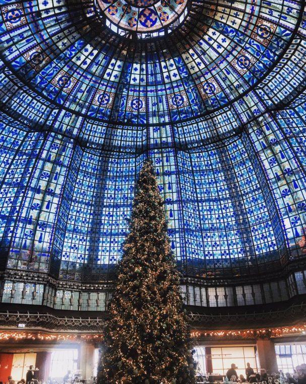 Bu Kış Paris'te Ne Yapmalı?