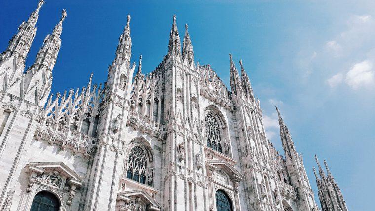 Milano'dan 48 Saatte Keşifler