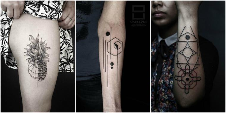 Kendinizi Dövdürteceğiniz En İyi Dövme Sanatçıları