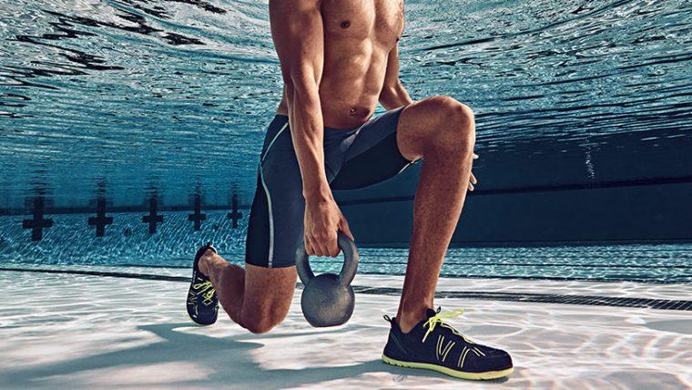 Aqua Jog Club: Fitness'da Devrim