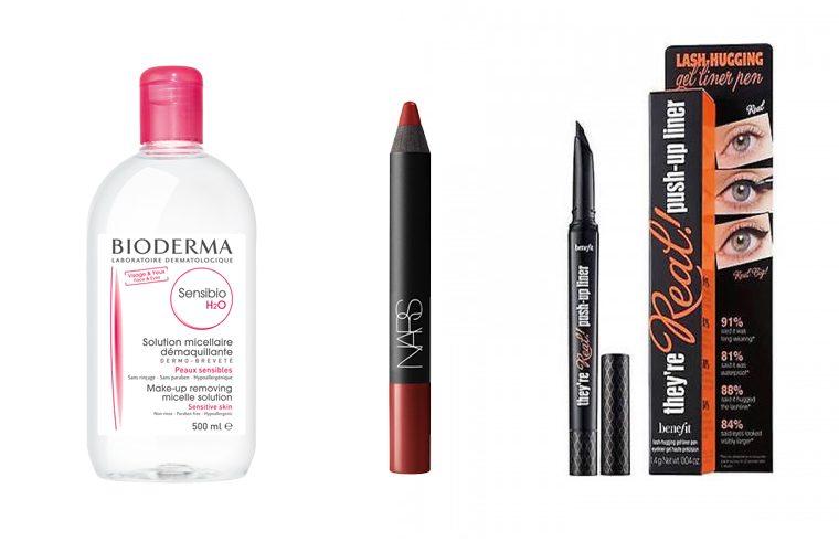Bediz'in Vazgeçemediği Kozmetik Ürünleri