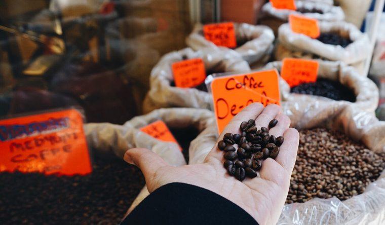 Minas Kahve: Kahve Çekirdeği Konusunda Bir Vaha