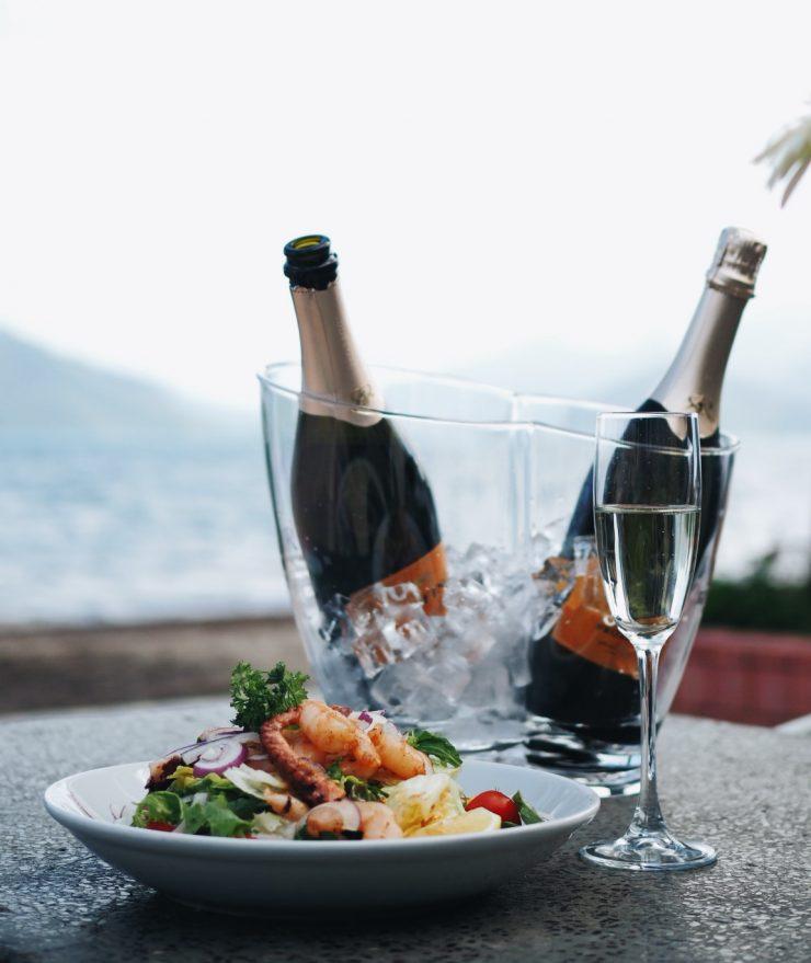 Benzerlikleriyle Farklılıklarıyla Prosecco Ve şampanya Denemenlazım