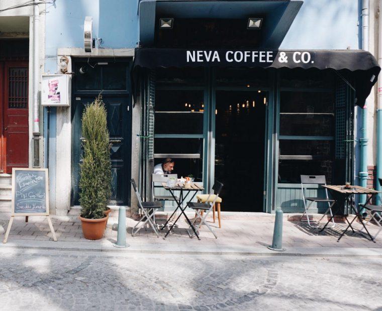 Balat Cafe - Neva Coffee & CO.