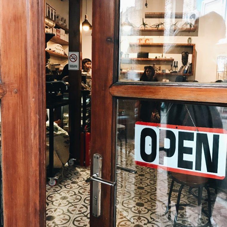 Balat Cafe - Coffee Department