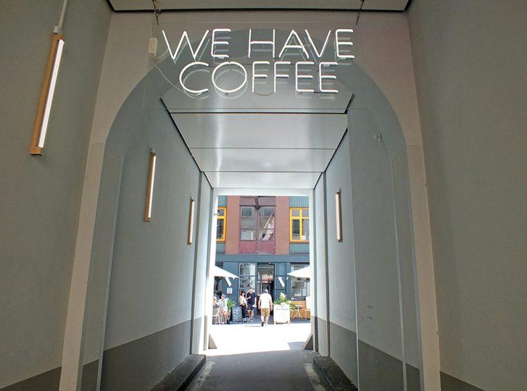 Berlin Gezilecek Yerler | The Visit Coffee