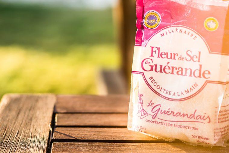 Fleur De Sel: Tuzların Tanrısı