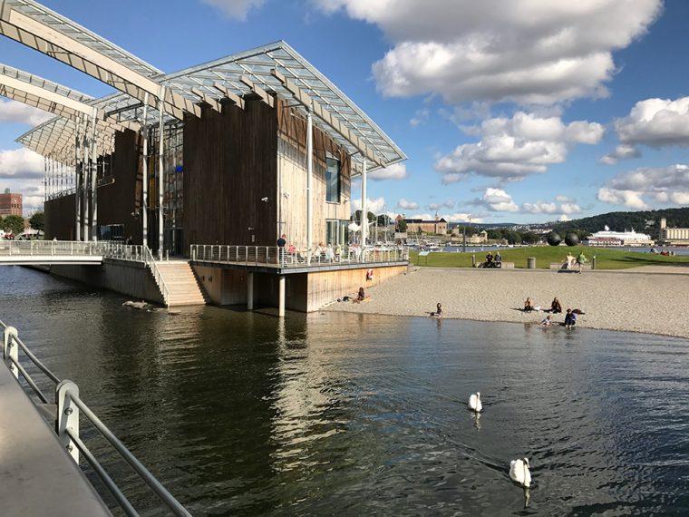 Oslo'da 4 Gün: Biraz da Kuzeye Çıkalım