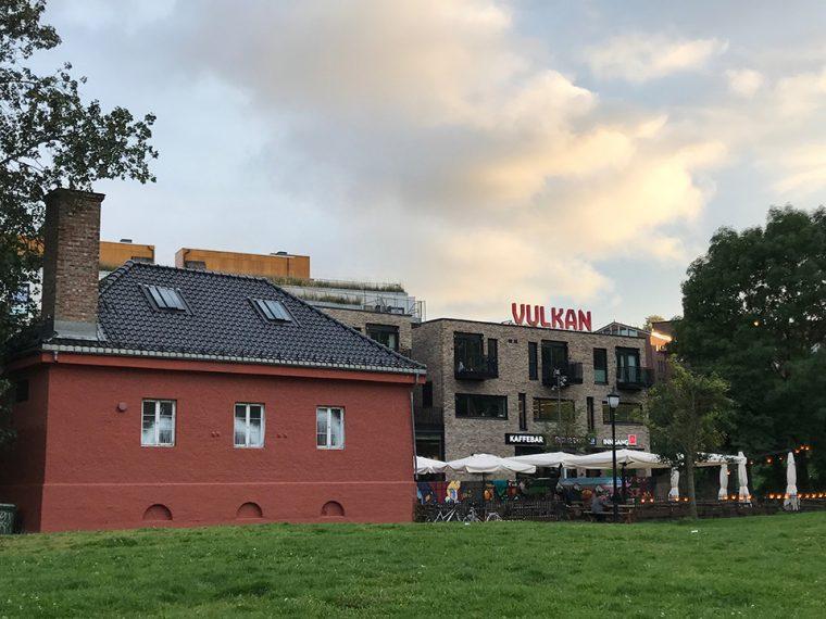 Oslo'da 4 Gün: Gezilecek Yerler