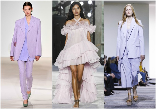 2018 Yaz Modası | Victoria Beckham, Giambattista Valli, Michael Kors