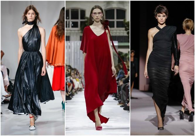 2018 Yaz Modası | Calvin Klein, Valentino, Tom Ford