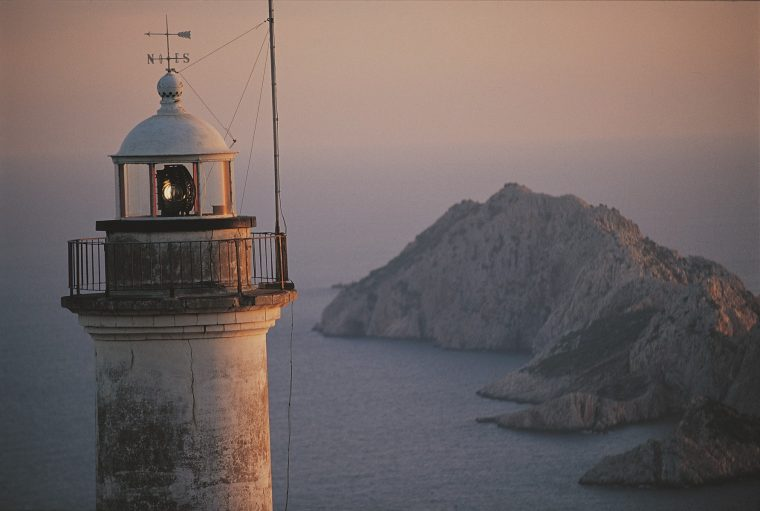 Yalnızlığın Işıkları Deniz Fenerleri | Gelidonya Feneri - Antalya