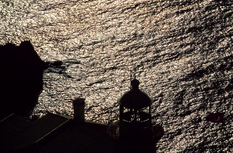 Yalnızlığın Işıkları Deniz Fenerleri | Mehmetçik Feneri - Çanakkale