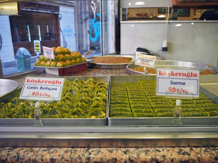 Piri Guide ile Karaköy Semt Rehberi