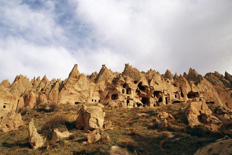 Kapadokya: 5 Farklı Nokta, 5 Farklı Deneyim