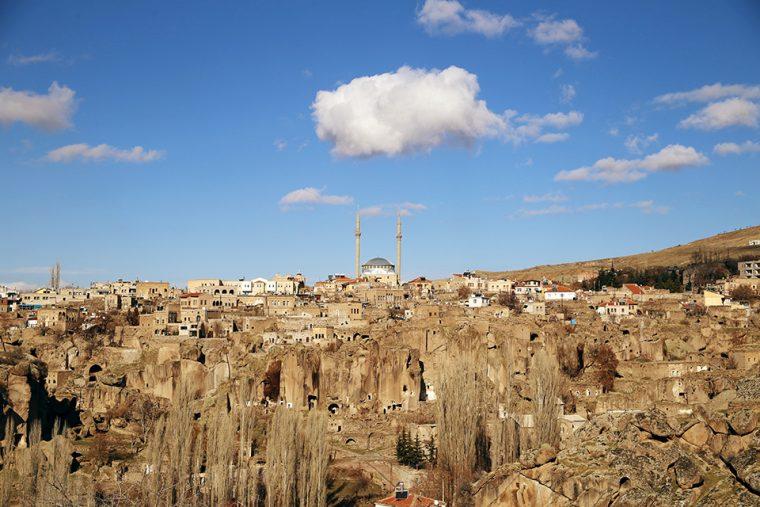 Kapadokya'da Rehberiniz Olacak Gezi Önerileri | Güzelyurt