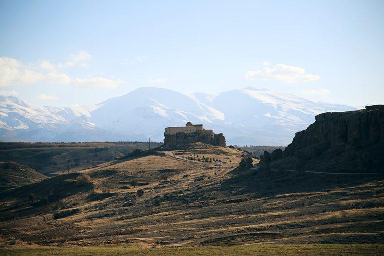 Kapadokya'da Rehberiniz Olacak Gezi Önerileri | Yüksek Kilise Manzarası