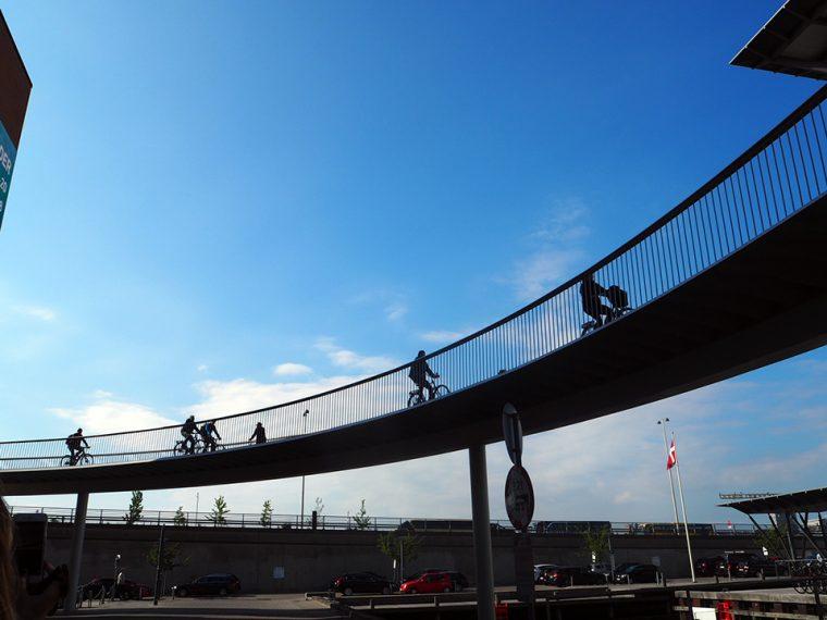 Kopenhag Gezilecek Yerler: Bisiklet