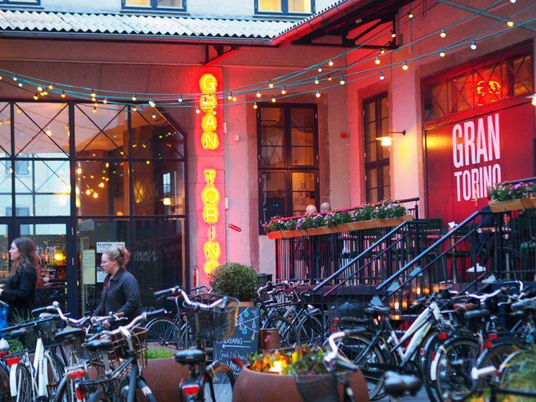 Kopenhag Gezilecek Yerler: Gran Torino