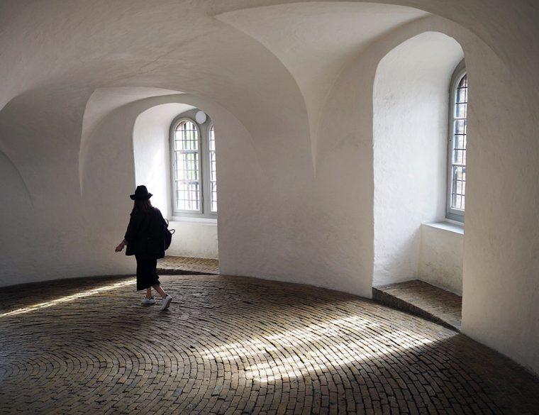 Kopenhag Gezilecek Yerler: Rundetaarn