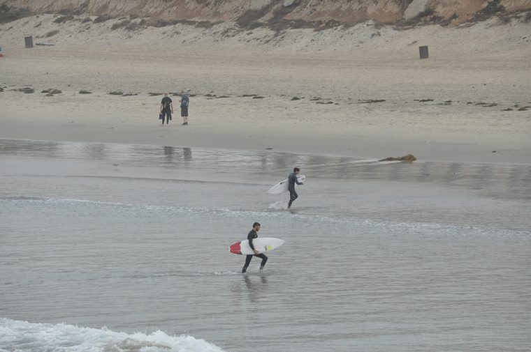 San Diego: Amerika'nın En Yaşanılası Şehri - Pacific Beach