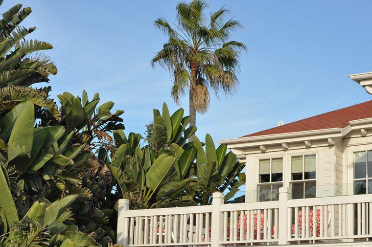 San Diego: Amerika'nın En Yaşanılası Şehri - Coronado Island