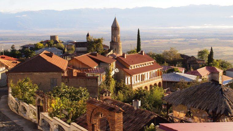 Gezilecek Yerler | Kakheti