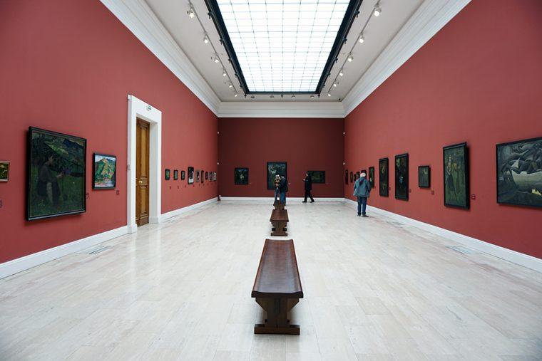 Gezilecek Yerler | National Gallery