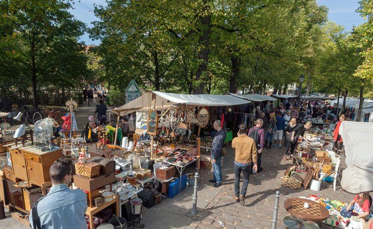 Bit Pazarları | Berlin Bit Pazarı