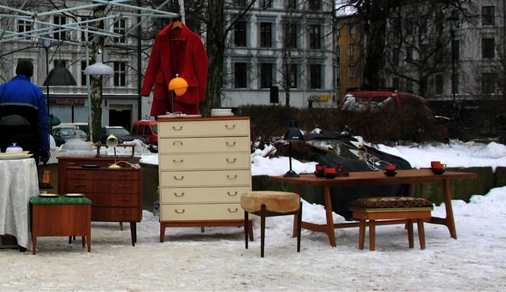 Bit Pazarları | Oslo Bit Pazarı